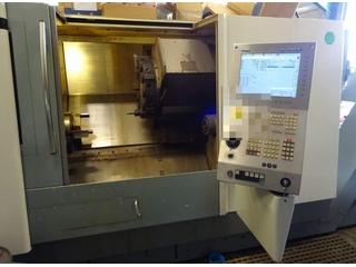 Drehmaschine DMG CTX 510-1