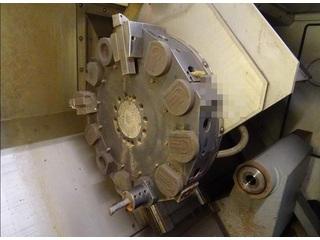 Drehmaschine DMG CTX 510-3