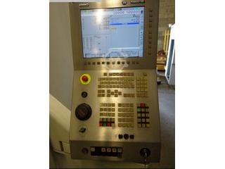 Drehmaschine DMG CTX 510-5
