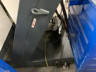 Drehmaschine DMG CTX 510 eco-9