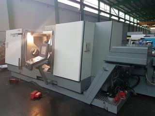 Drehmaschine DMG CTX 520 linear x 1300-1