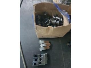 Drehmaschine DMG CTX 520 linear x 1300-9