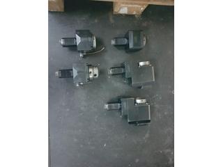 Drehmaschine DMG CTX 520 linear x 1300-7