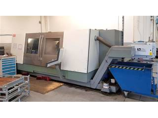 DMG CTX 620 linear, Bj.