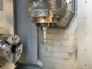 Drehmaschine DMG CTX beta 1250 TC-5