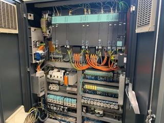 Drehmaschine DMG CTX beta 1250 TC-9