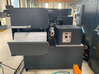 Drehmaschine DMG CTX beta 1250 TC-8