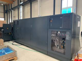Drehmaschine DMG CTX beta 1250 TC-10