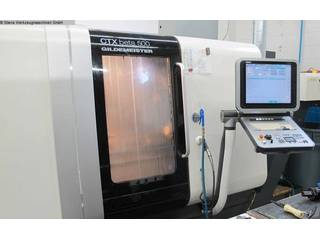 Drehmaschine DMG CTX beta 500-1