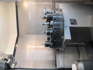 Drehmaschine DMG CTX beta 500-5