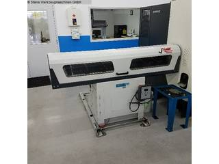 Drehmaschine DMG CTX beta 500-7
