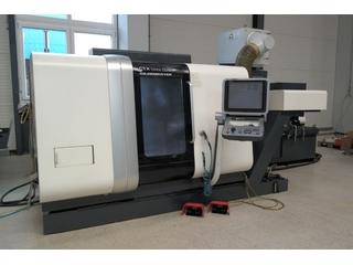 Drehmaschine DMG CTX beta 500-0