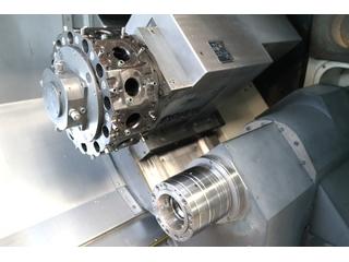 Drehmaschine DMG CTX beta 500-3