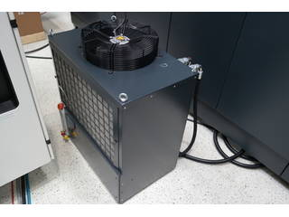 Drehmaschine DMG CTX beta 800-5