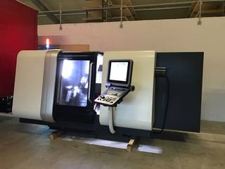 Drehmaschine DMG CTX beta 800 -0