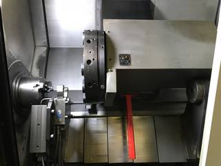 Drehmaschine DMG CTX beta 800 -1