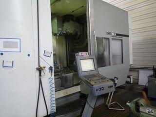 Fräsmaschine DMG DMC 100 U-5