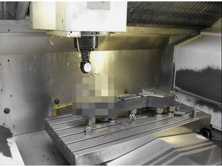 Fräsmaschine DMG DMC 104 V Linear-1
