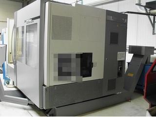 Fräsmaschine DMG DMC 104 V Linear-3