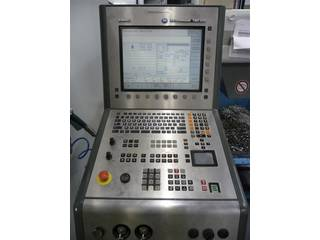 DMG DMC 105 V Linear, Fräsmaschine Bj.  2007-3
