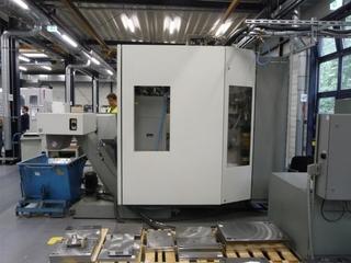 DMG DMC 105 V Linear, Fräsmaschine Bj.  2007-4