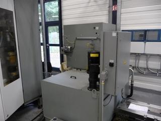 DMG DMC 105 V Linear, Fräsmaschine Bj.  2007-5