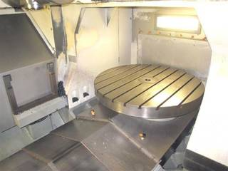 Fräsmaschine DMG DMC 105 V linear-1