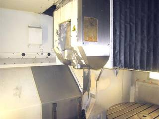 Fräsmaschine DMG DMC 105 V linear-2