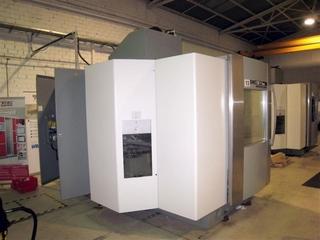 Fräsmaschine DMG DMC 105 V linear-6