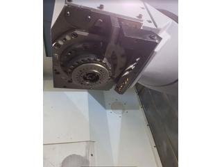 Fräsmaschine DMG DMC 125 hi-dyn-5