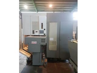 Fräsmaschine DMG DMC 125 hi-dyn-6