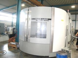 DMG DMC 160 FD duoBlock