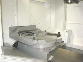 Fräsmaschine DMG DMC 160 FD duoBlock-2