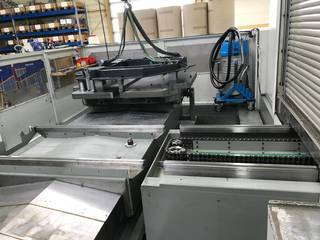 DMG DMC 200 U, Fräsmaschine Bj.  2000-3