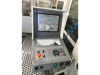 DMG DMC 200 U, Fräsmaschine Bj.  2000-4