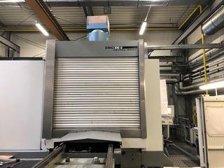 DMG DMC 200 U, Fräsmaschine Bj.  2002-2