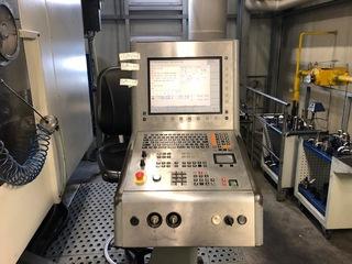 DMG DMC 200 U, Fräsmaschine Bj.  2002-7