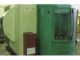 Fräsmaschine DMG DMC 60 H-3