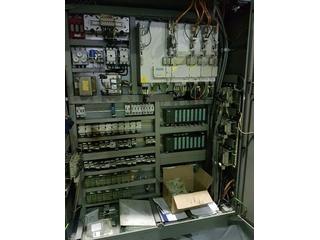 Fräsmaschine DMG DMC 60 H-5