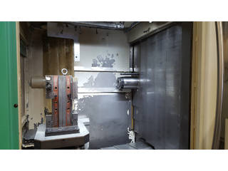 Fräsmaschine DMG DMC 60 H - RS4-2