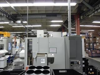 Fräsmaschine DMG DMC 60 H - RS4-3
