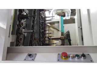 Fräsmaschine DMG DMC 60 H - RS4-6