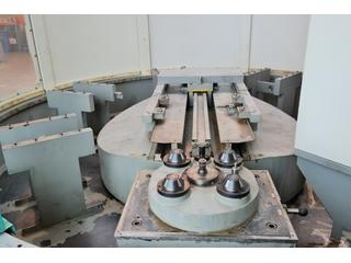 Fräsmaschine DMG DMC 60 H - RS4-10
