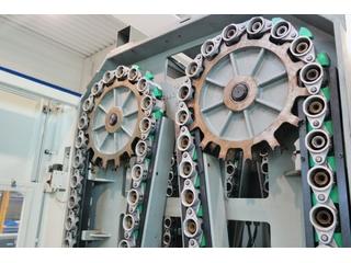 Fräsmaschine DMG DMC 60 H - RS4-11