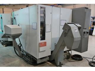 Fräsmaschine DMG DMC 60 H - RS4-13