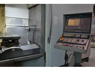 Fräsmaschine DMG DMC 60 H - RS4-7