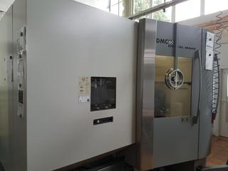 DMG DMC 60 T