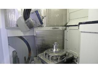 Fräsmaschine DMG DMC 60 T-2