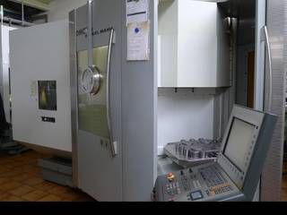 Fräsmaschine DMG DMC 60 T-1