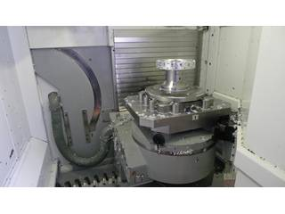 Fräsmaschine DMG DMC 60 T-3